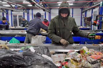 Новые правила переработки мусора с 1 января 2021 года: отходы пересчитают и взвесят