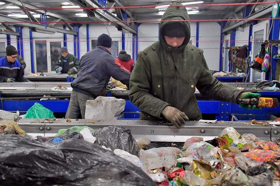С 1 января 2021 года начнут действовать единые требования к работе всех мусороперерабатывающих заводов и полигонов.