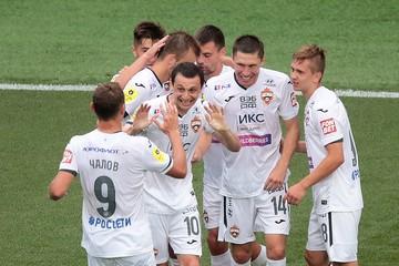 Что ждет ЦСКА в Лиге Европы: дерзкие «волки» и форвард, собирающий кубик Рубика за 39 секунд