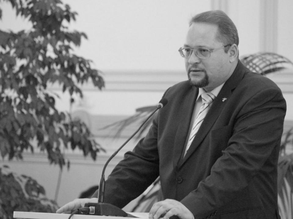 Олег Александрович Васильев