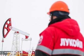 ЛУКОЙЛ минимизировал последствия от утечки нефти на Харьягинском месторождении