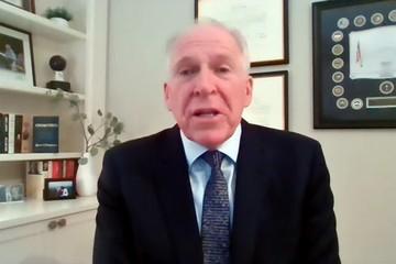 Экс-директор ЦРУ Джон Бреннан: ЦРУ сделало больше плохого, чем хорошего… То есть наоборот!