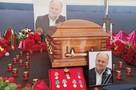 К гробу пускают только в маске и после обработки рук: на Кубани хоронят умершего от коронавируса главу Ялты