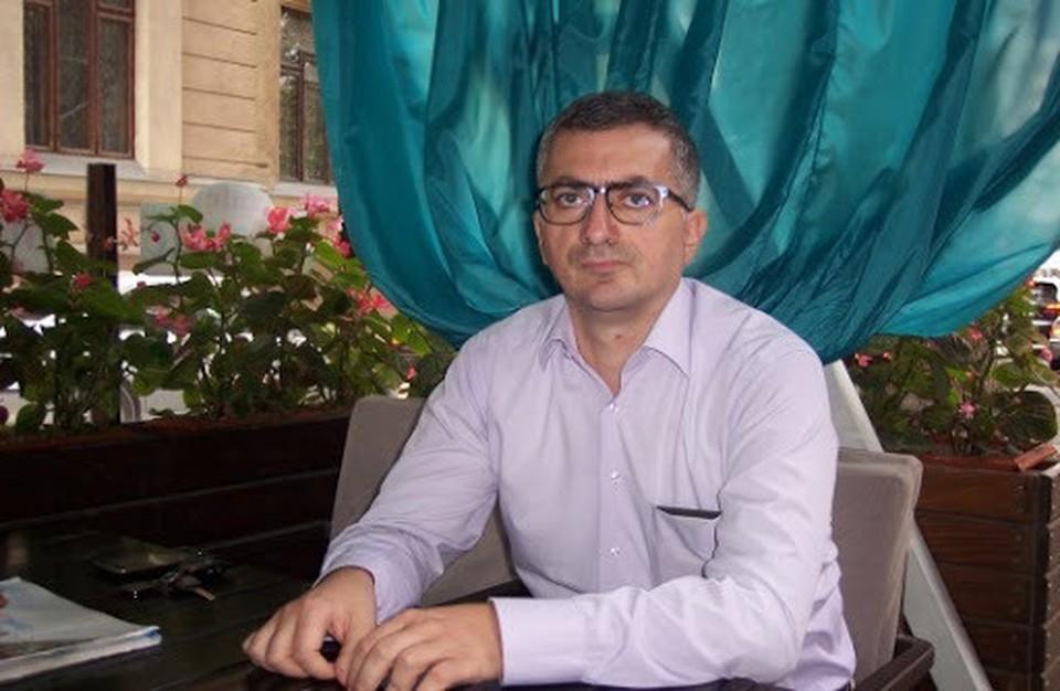 Эрнест Варданян вступился за депутата Богдана Цырдю.