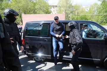 Почему Анатолия Быкова отпустили под домашний арест: расшифровка судебного заседания