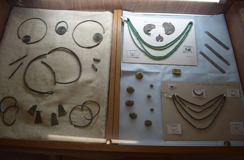 Фото: сообщество «Курский музей археологии»