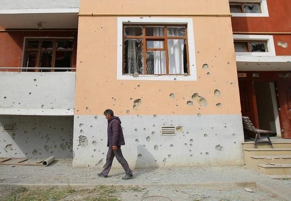 В Армении прокомментировали слова Владимира Путина о погибших в Нагорном Карабахе
