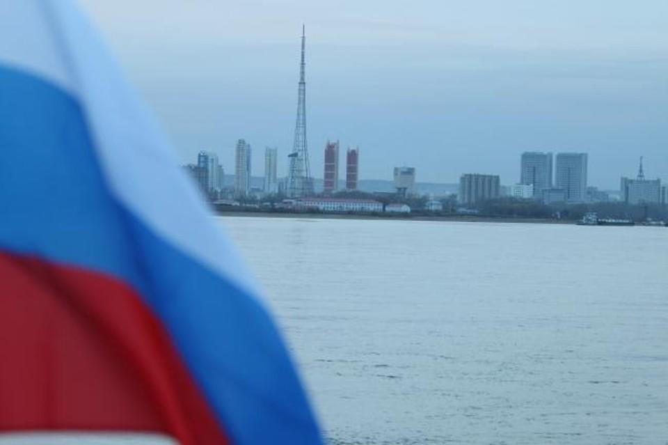 Россия не потерпит хамство со стороны Запада