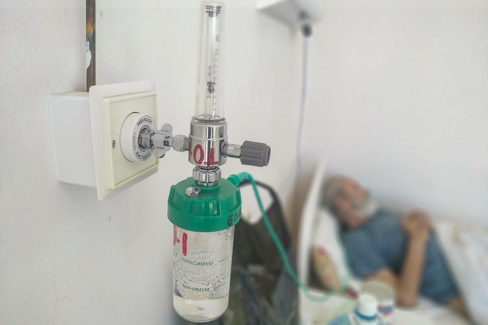 Число зараженных коронавирусом в Челябинской области с начала пандемии перевалило за 19 тысяч.