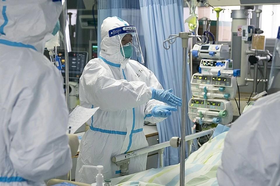 Глава Минздрава: ситуация с коронавирусом в мире в последние время серьезно ухудшается