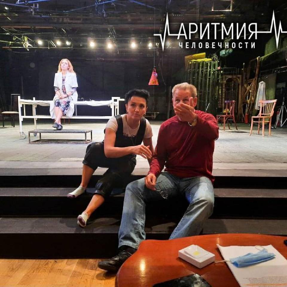 Фото театра