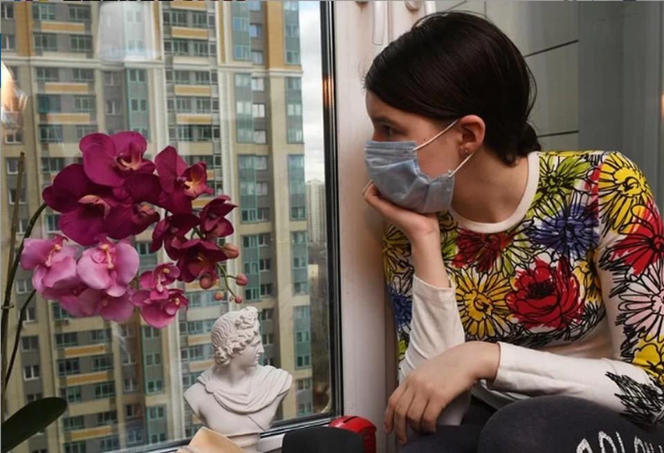 Прирост заболевших коронавирусом в России оценил эксперт