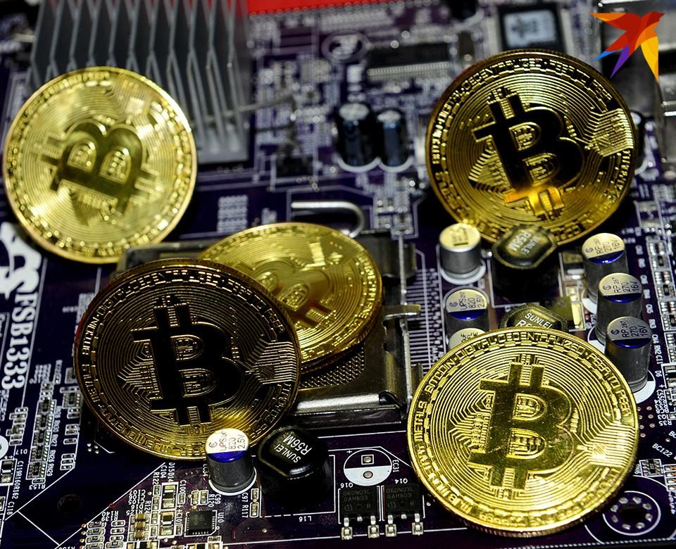 В заброшенном помещении обнаружили оборудование для добычи криптовалюты.
