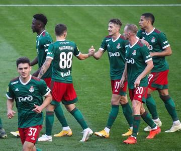 После Лиги чемпионов Локомотив принимает аутсайдера РПЛ - Ротор. Прямая онлайн-трансляция матча 12 тура