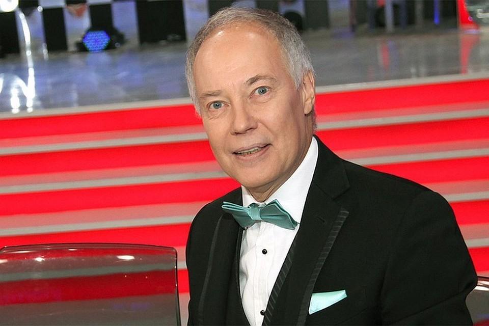 Теперь об актере Владимире Конкине высказался его сын.