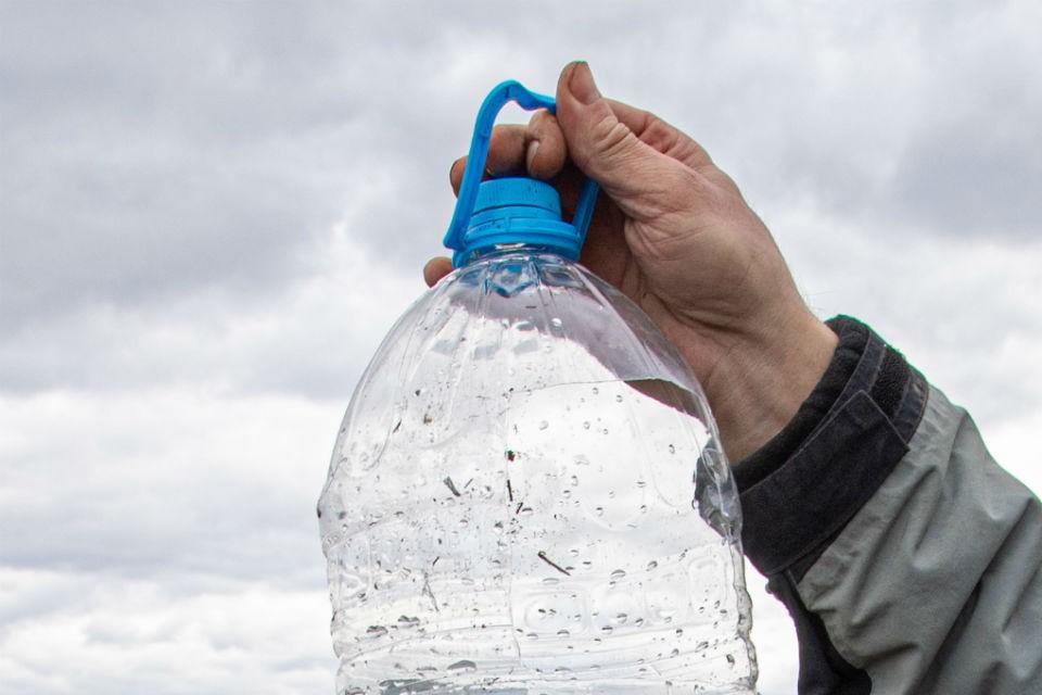 У жителей Мурманская и области примут пластик, который можно переработать.