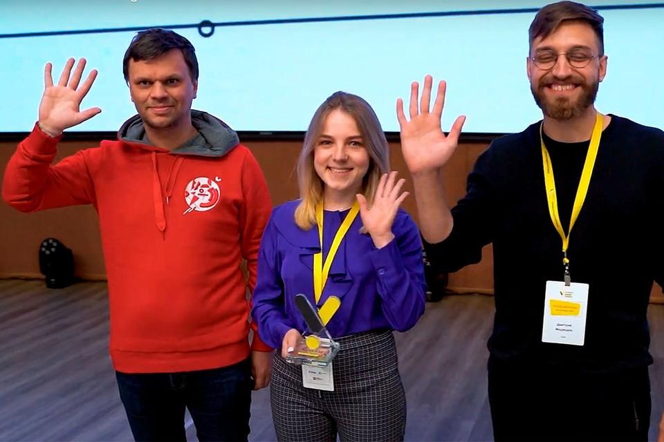 Молодые московские предприниматели выиграли неофициальный «медальный» зачет на Rusbase Young Awards