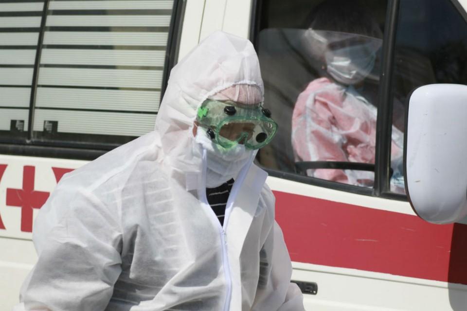 Еще 211 человек заболели коронавирусом в Иркутской области