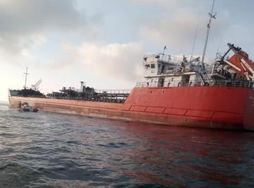 Взрыв танкера «Генерал Ази Асланов»: Трех пропавших моряков пока не нашли
