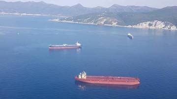 В Азовском море продолжаются поиски пропавших моряков с танкера «Генерал Ази Асланов»