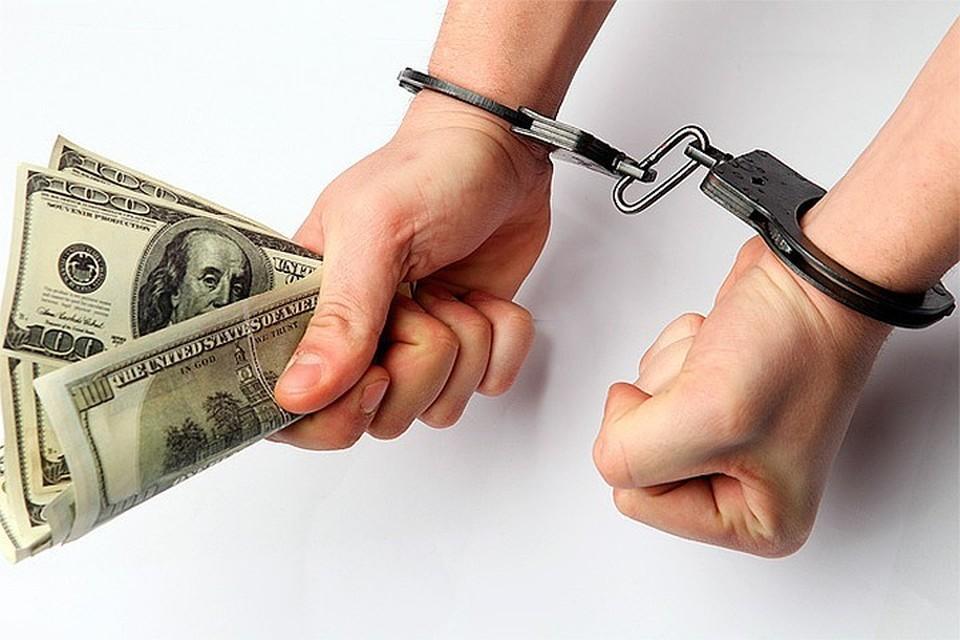 В России предложили создать должность омбудсмена по борьбе с коррупцией
