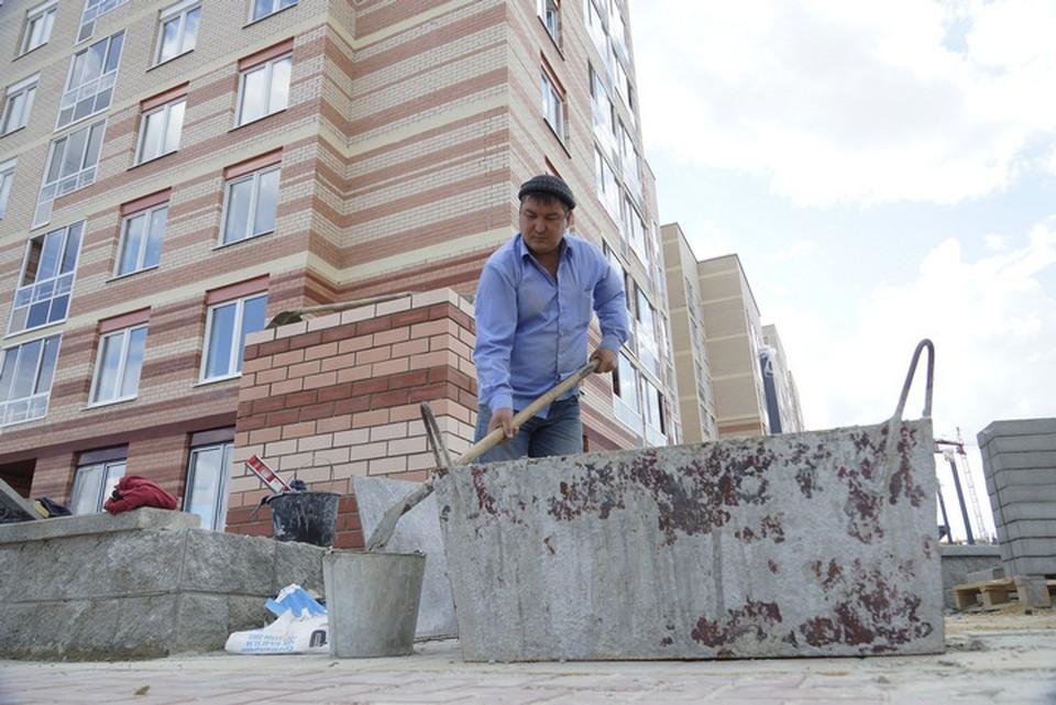 Башкирия вышла в лидеры ввода жилья по стране за счет строительства частных домов