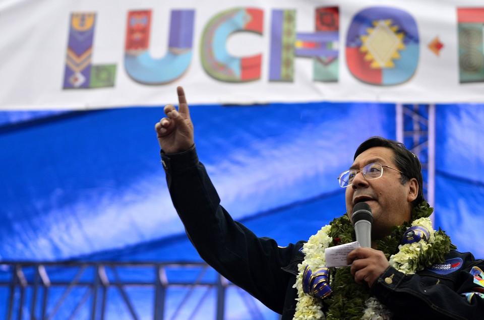 Президент Боливии собирается купить для страны российскую вакцину.