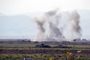 Что происходит в Нагорном Карабахе, свежие новости на 26 октября 2020 года: обстановка на границе Армении и Азербайджана
