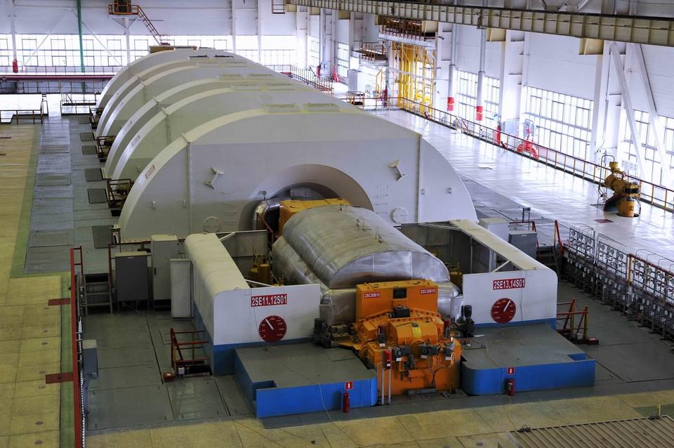 Фото: Управление информации и общественных связей Ростовской АЭС