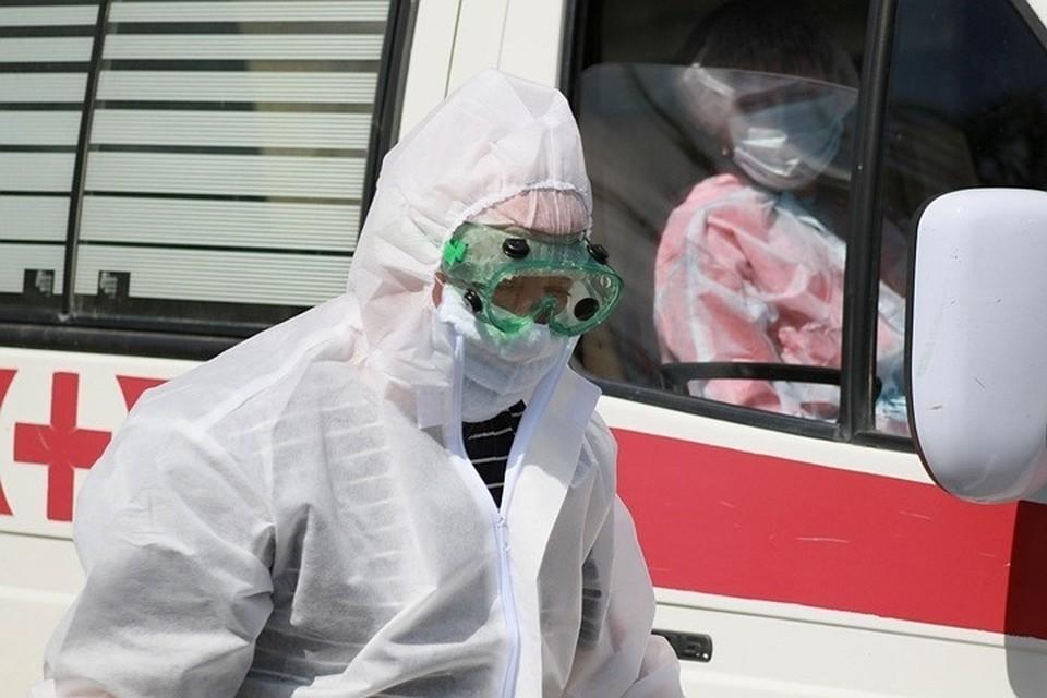 Врач объяснил возросшее число тяжелых случаев коронавируса