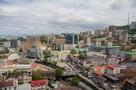 Строительный бизнес Владивостока замахнулся на святое – застройку сопок многоэтажками