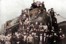 По рельсам к Победе: как железная дорога спасала жизни и искусство