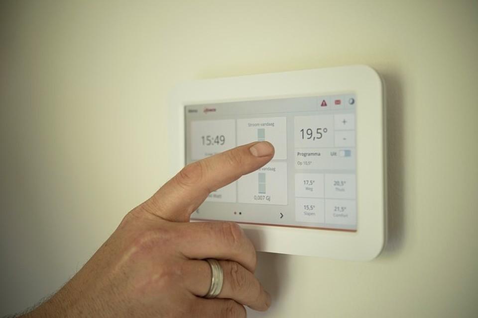 Смолянам объяснили начисление платы за отопление в октябре. Фото: pixabay.com.
