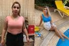 Подала на развод и сбросила 20 кг: похудеть ижевчанке мешали сложные отношения