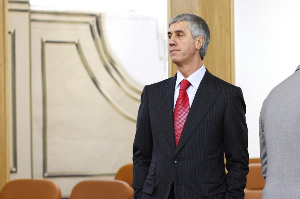 Анатолию Быкову предъявлено обвинение