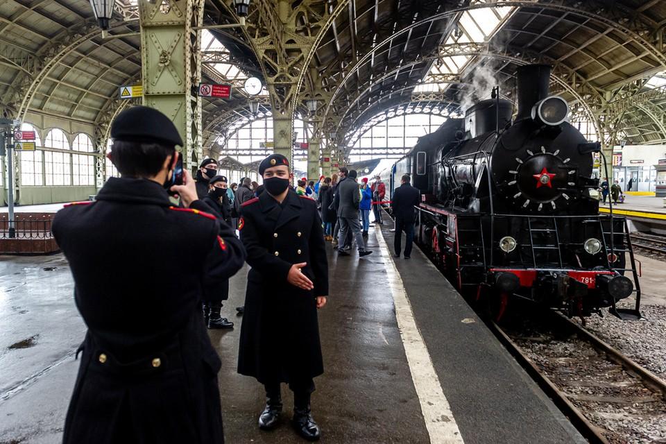 Маршрут и расписание Поезда Победы 2020: В каких городах и когда будут остановки, как посетить выставку