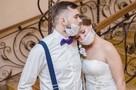 Испытано на себе: «Как я гуляла на свадьбе во время пандемии»