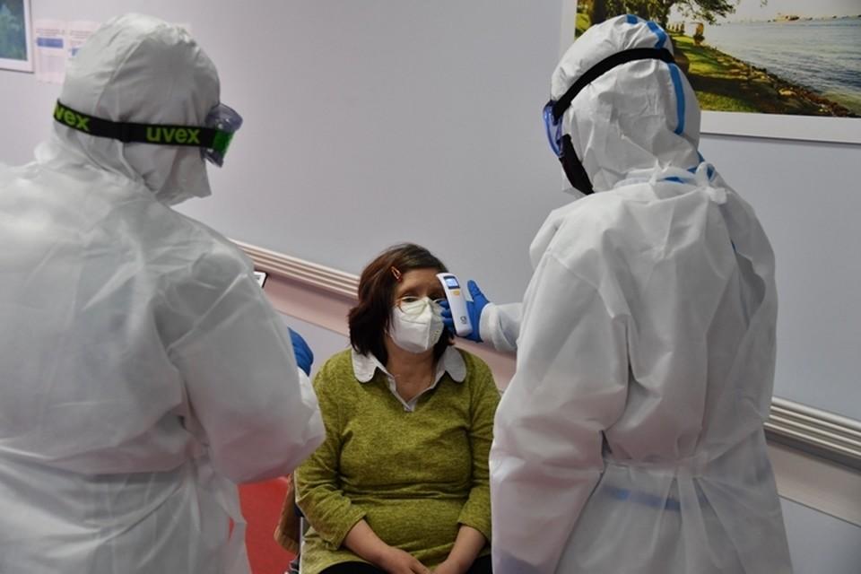 Еще 180 человек заболели коронавирус в Кузбассе