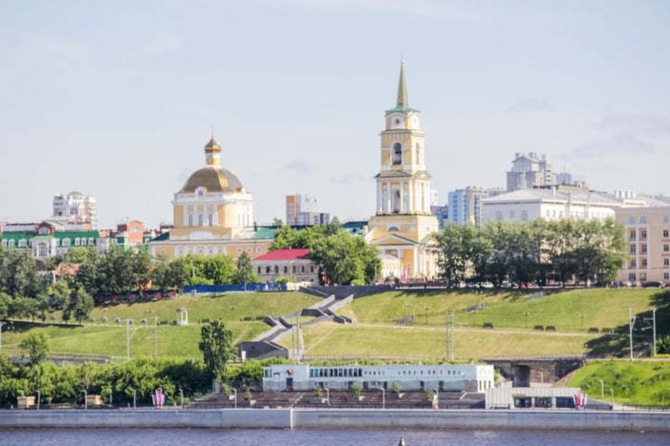 О Пермском крае нужно снять не менее 90 видеороликов и выложить в TikTok.