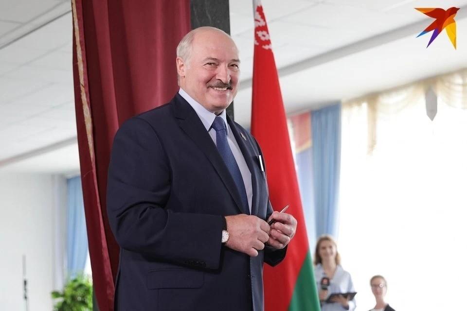 По мнению Лукашенко, летучие отряды должны активнее участвовать в поддержании порядка на улицах городов