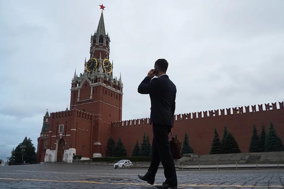 В Москве не собираются вводить в пропускной режим