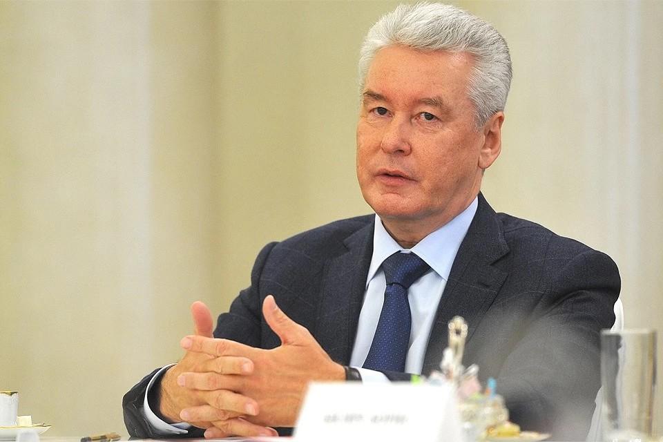 Собянин заявил, что в Москве стабилизировалась ситуация с коронавирусом