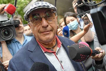 Все решил один звонок: стало известно, за что Александра Добровинского лишили адвокатского статуса