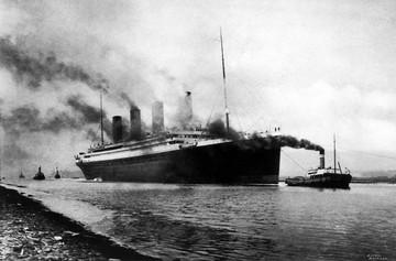 В США начались судебные разбирательства вокруг «Титаника»