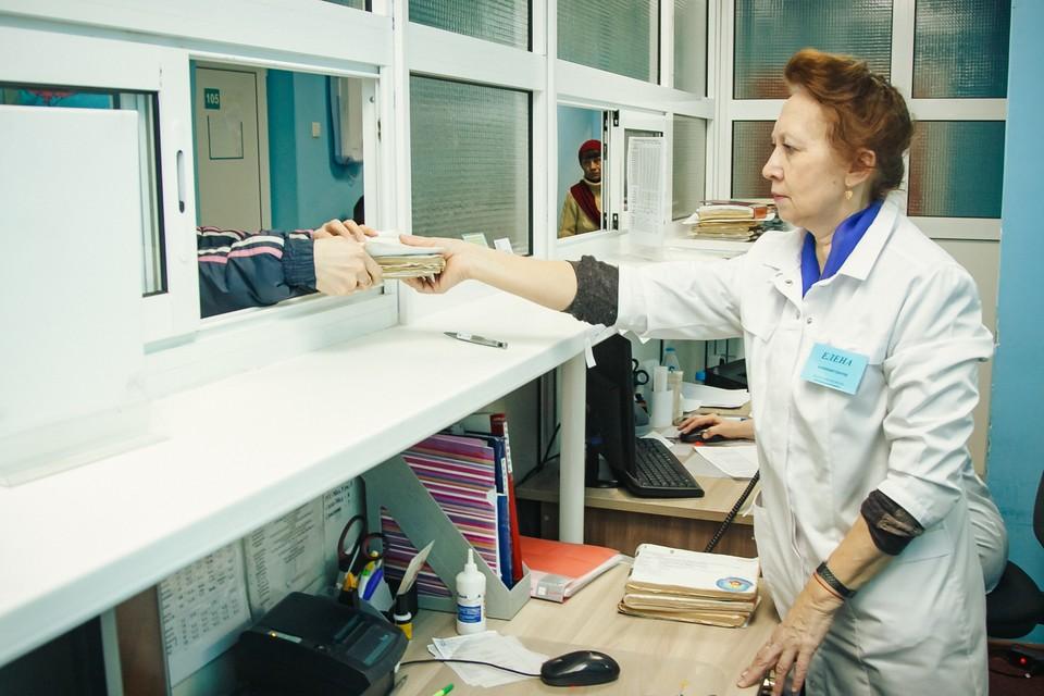 49 новых акушерских пунктов построят в Удмуртии до конца ноября