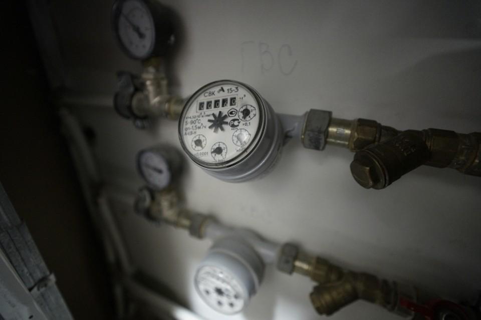 Пересчитать стоимость услуг водоснабжения в Симферополе невозможно.