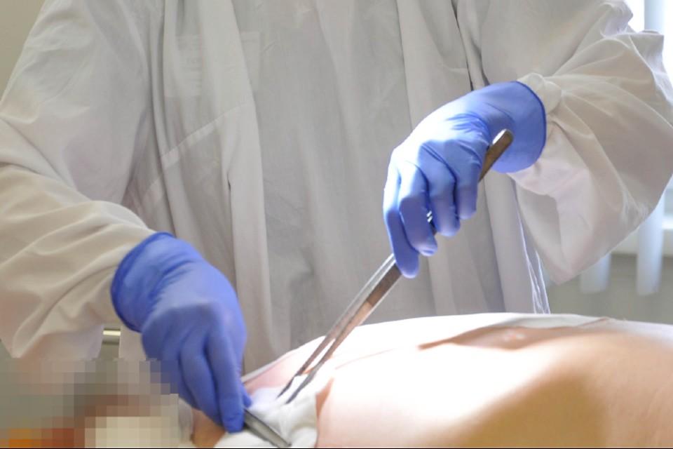 В этом отделении помогают справиться с болевым синдромом и другими тяжелыми проявлениями заболевания Фото: краевой онкодиспансер