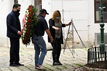 """""""Смерть была рядом с нами"""": очевидец рассказал о теракте в Вене"""