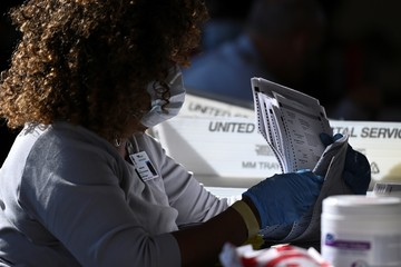Политолог: Ни демократы, ни республиканцы не хотят, чтобы в США началась гражданская война