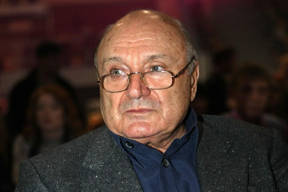 Михаил Жванецкий скончался на 87-м году жизни